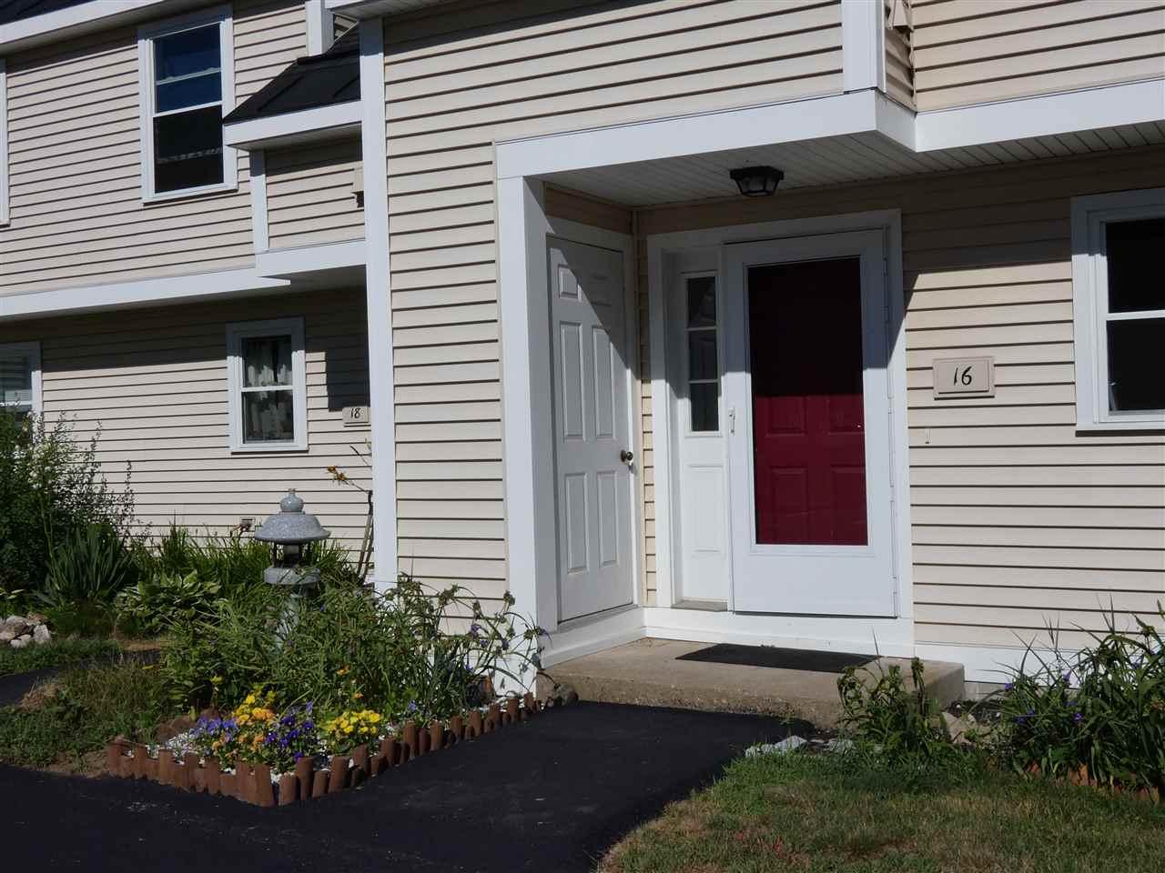 image of Concord NH Condo | sq.ft. 1142