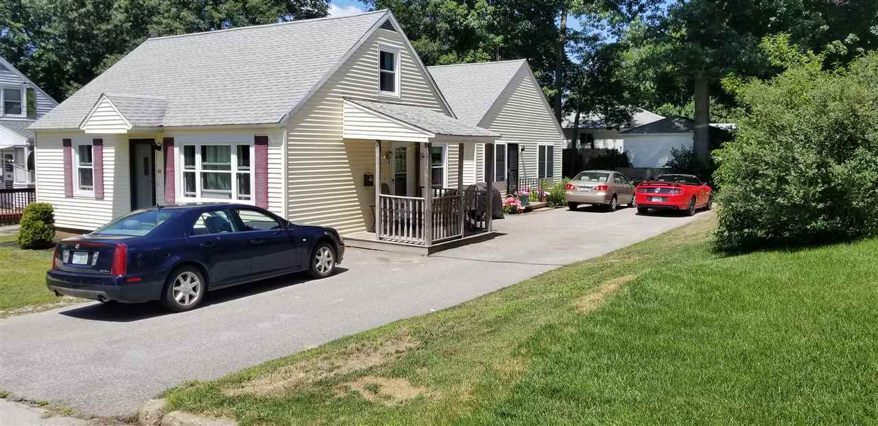MANCHESTER NH Home for sale $$295,000 | $173 per sq.ft.