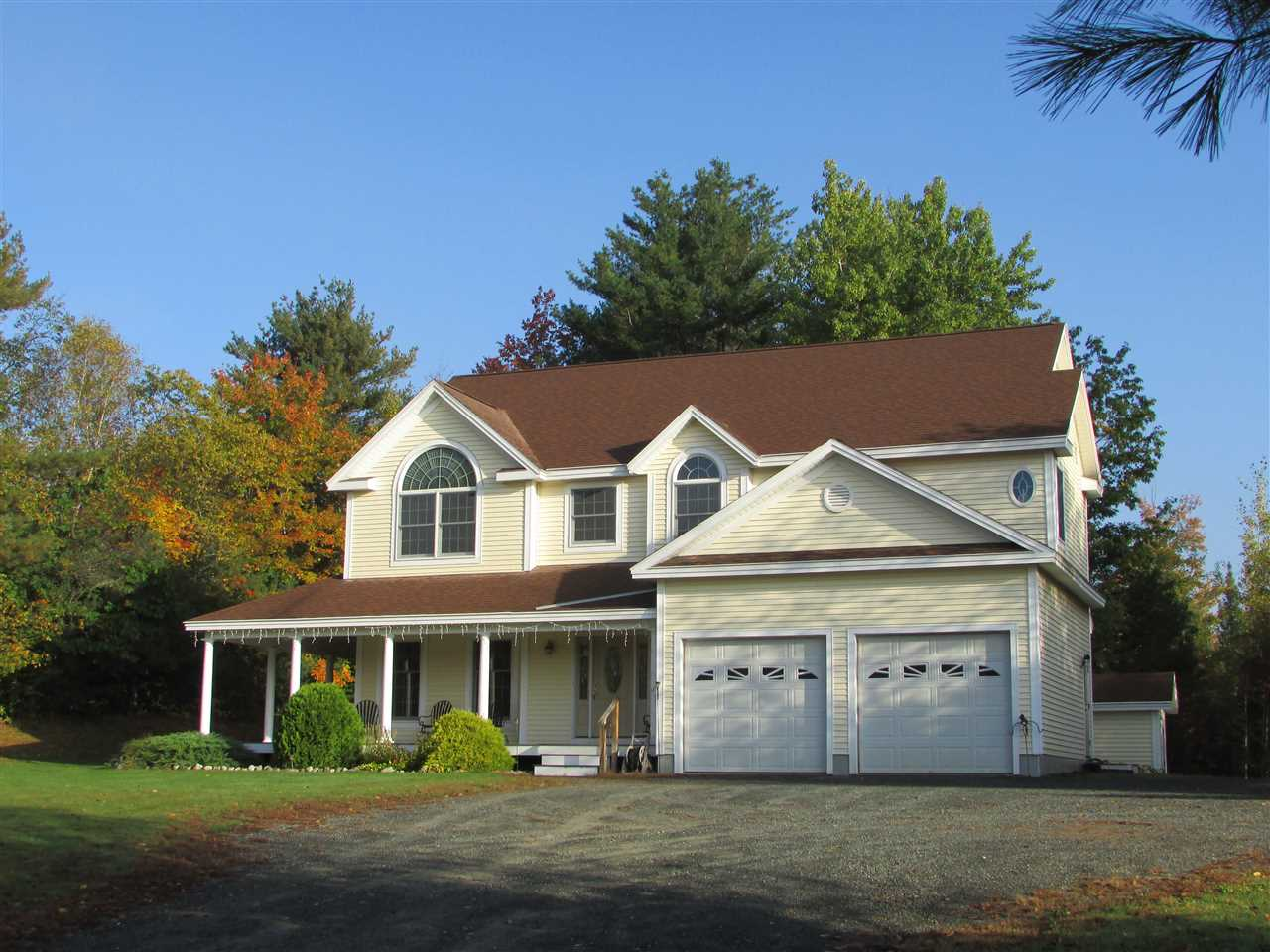 CANAAN NH Home for sale $$349,900 | $133 per sq.ft.