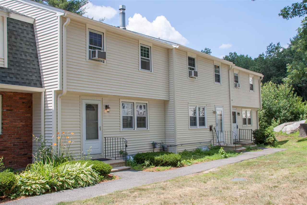 image of Londonderry NH Condo | sq.ft. 1564