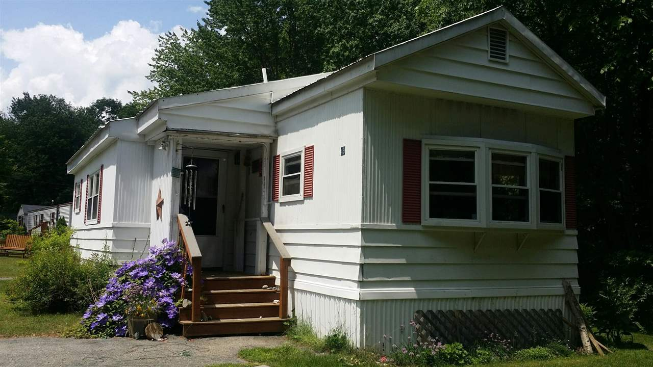 Sandown NHMobile-Manufacured Home for sale $List Price is $147,900