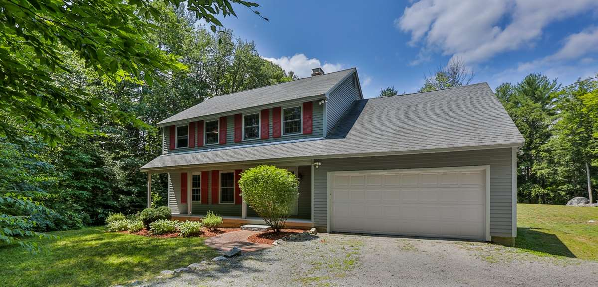New Boston NHHome for sale $List Price is $319,900