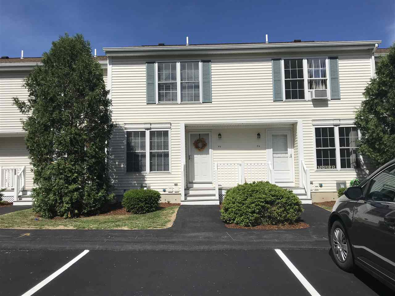 image of Hooksett NH Condo | sq.ft. 1700