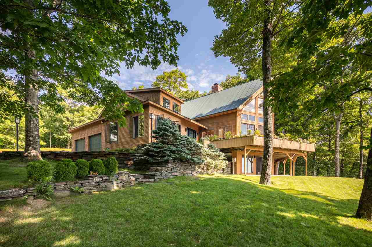 Pomfret VT Home for sale $List Price is $1,150,000