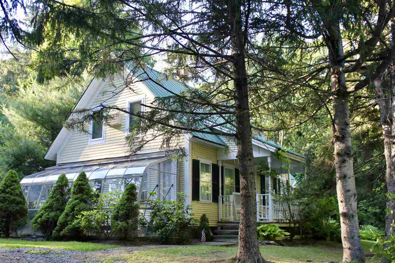 PLYMOUTH VT Home for sale $$260,000 | $151 per sq.ft.