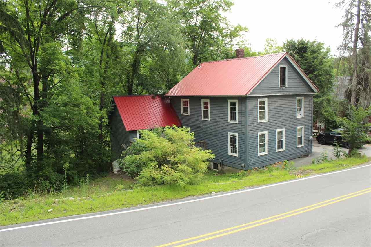 MLS 4706838: 12 Chesterfield Road, Hinsdale NH