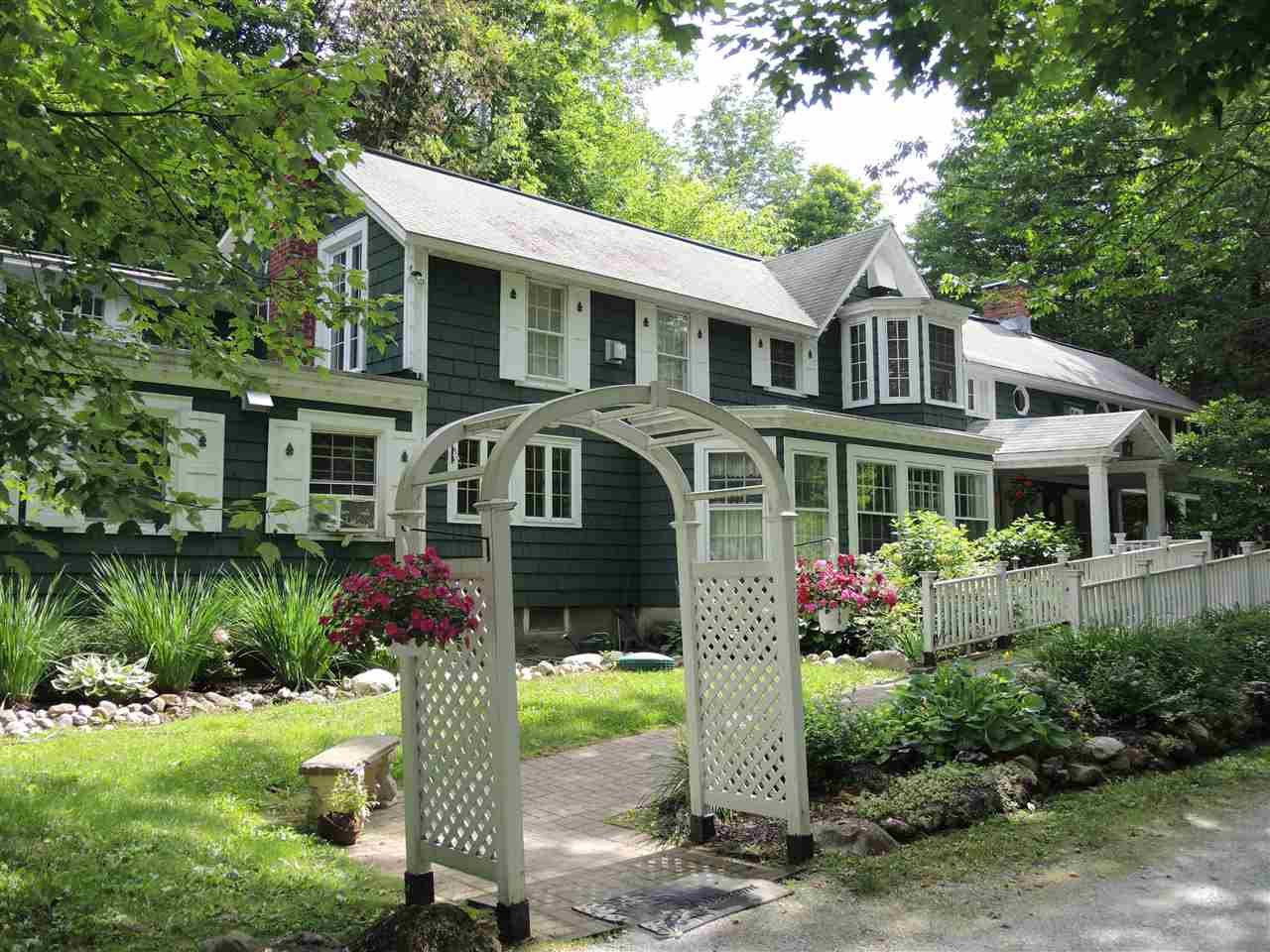 CHITTENDEN VT  Home for sale $595,900