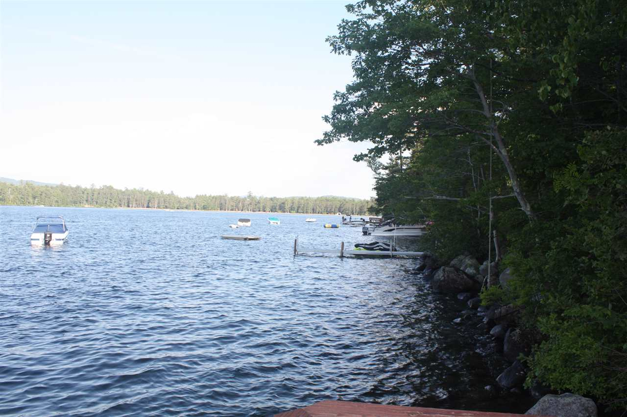 MLS 4706845: 765 W Shore Road, Alexandria NH