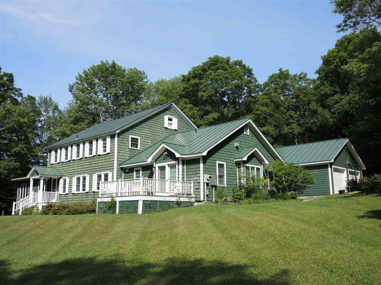 CHITTENDEN VT  Home for sale $1,191,800