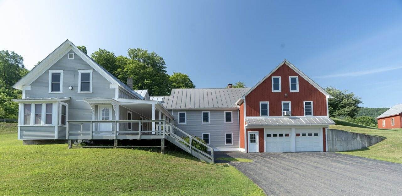 Tunbridge VT Home for sale $List Price is $299,000