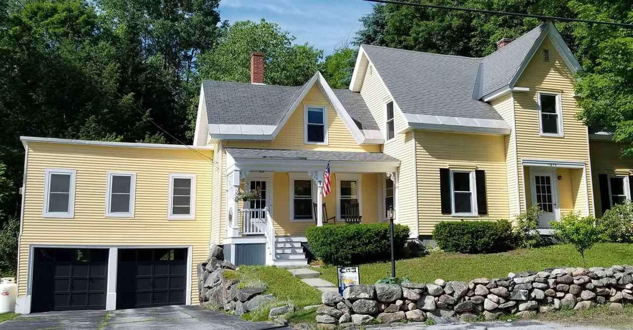 SUNAPEE NH Home for sale $$259,000 | $127 per sq.ft.