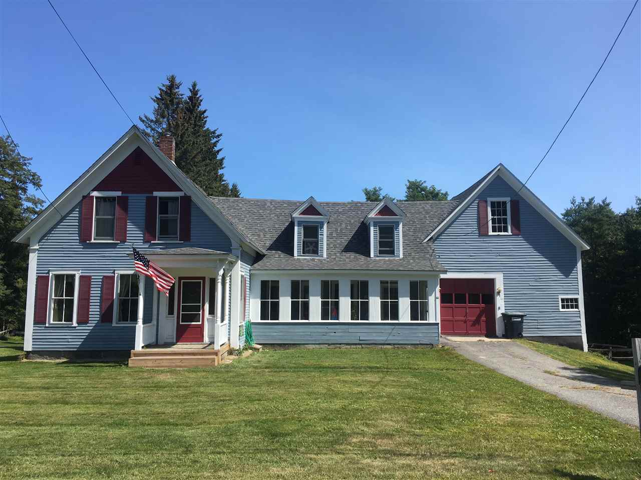 ENFIELD NH Home for sale $$219,000 | $137 per sq.ft.