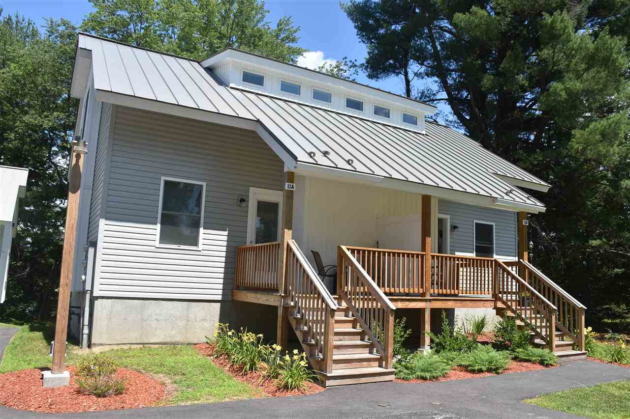 image of Allenstown NH Condo | sq.ft. 1184