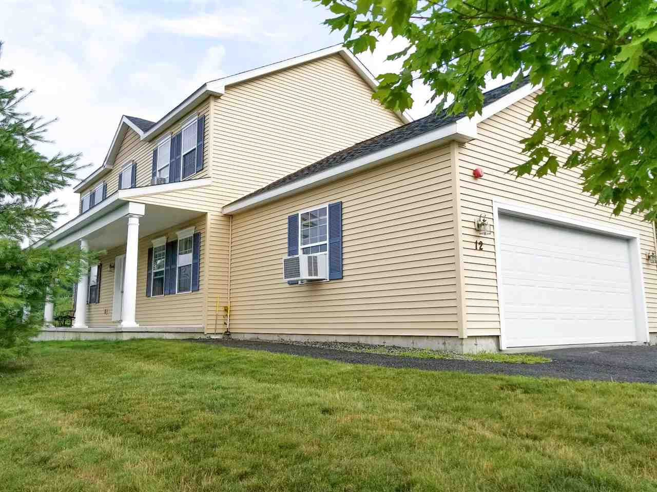 LEBANON NH Homes for sale