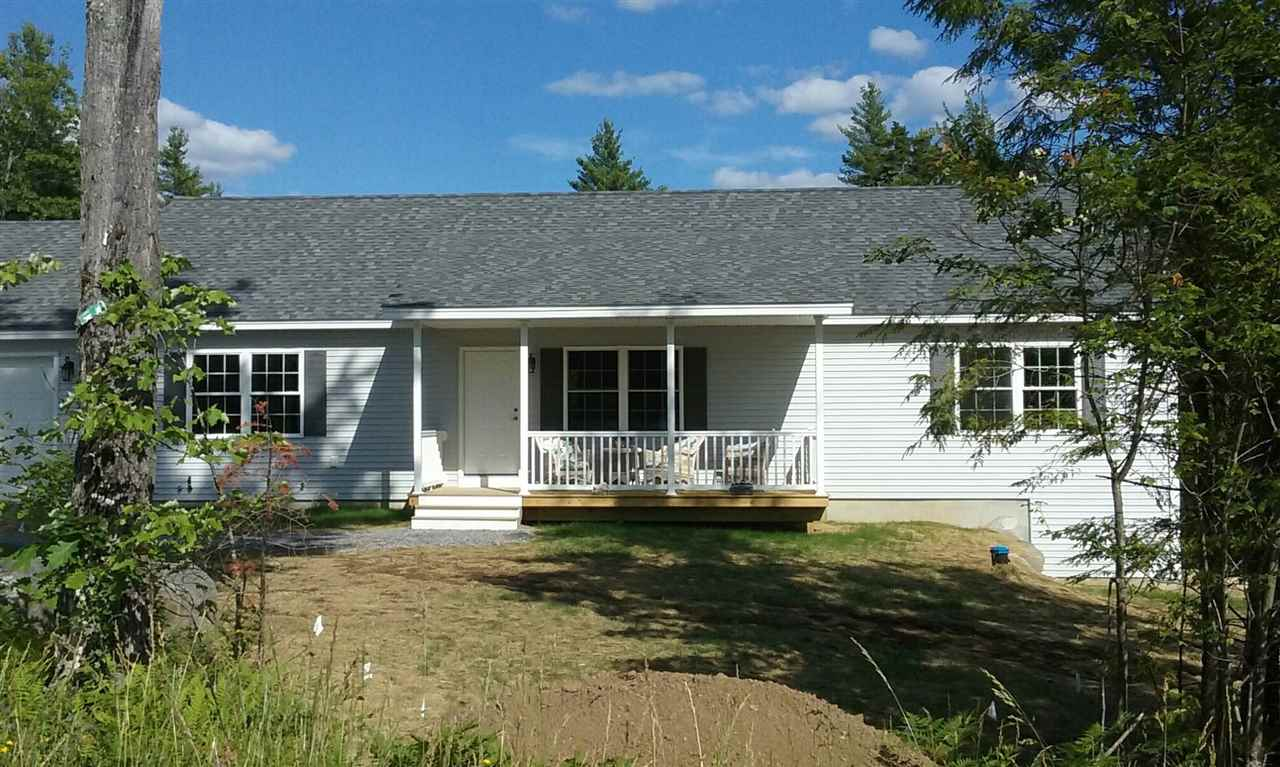 GRANTHAM NH Homes for sale