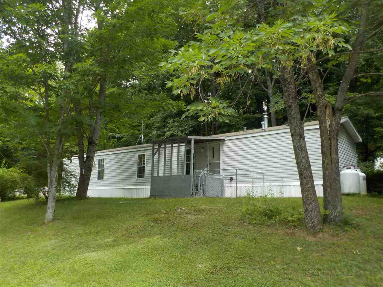 CANAAN NH Home for sale $$43,000 | $47 per sq.ft.