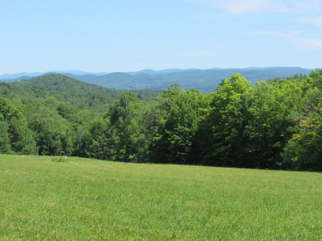 Pomfret VT Land  for sale $List Price is $339,000