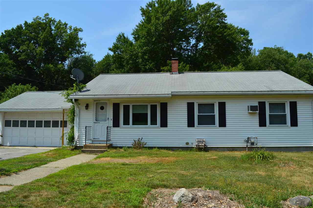 Hudson NH Home for sale $List Price is $249,900
