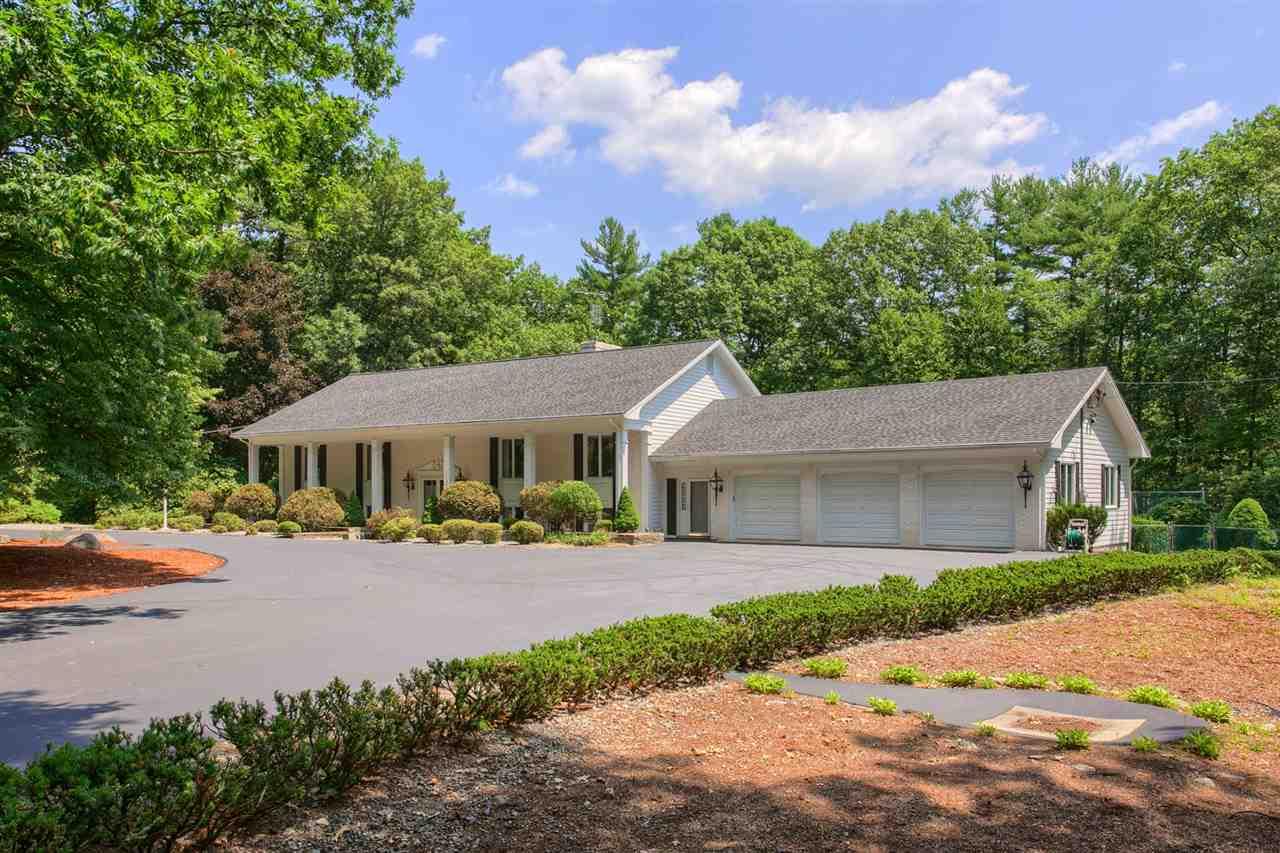 Salem NHHorse Farm | Property