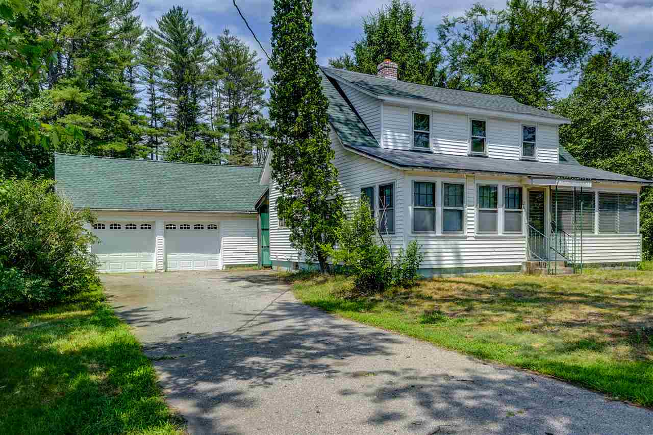 Chichester NH Home for sale $List Price is $199,900
