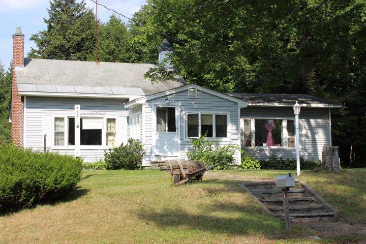 Sanbornton NHHome for sale $$239,900 $211 per sq.ft.