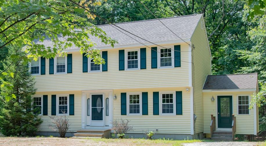 Brookline NH Home for sale $List Price is $324,900