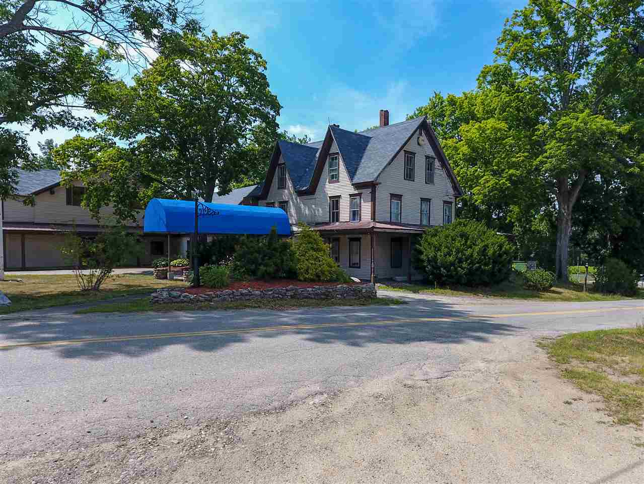 GILFORD NH Home for sale $1,275,000