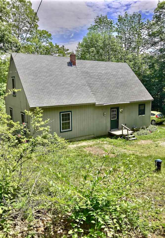 ORFORD NHHome for sale $$169,900   $112 per sq.ft.