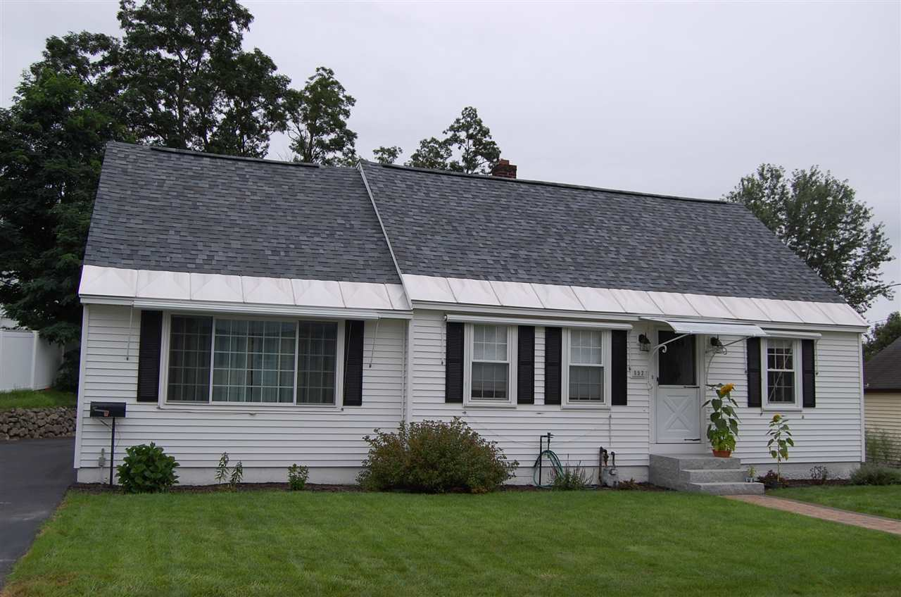 MANCHESTER NH Home for sale $$279,900 | $145 per sq.ft.