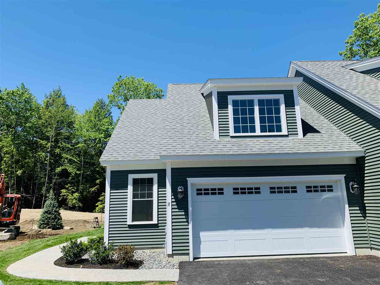 Photo of 11 Green Road Newmarket NH 03857