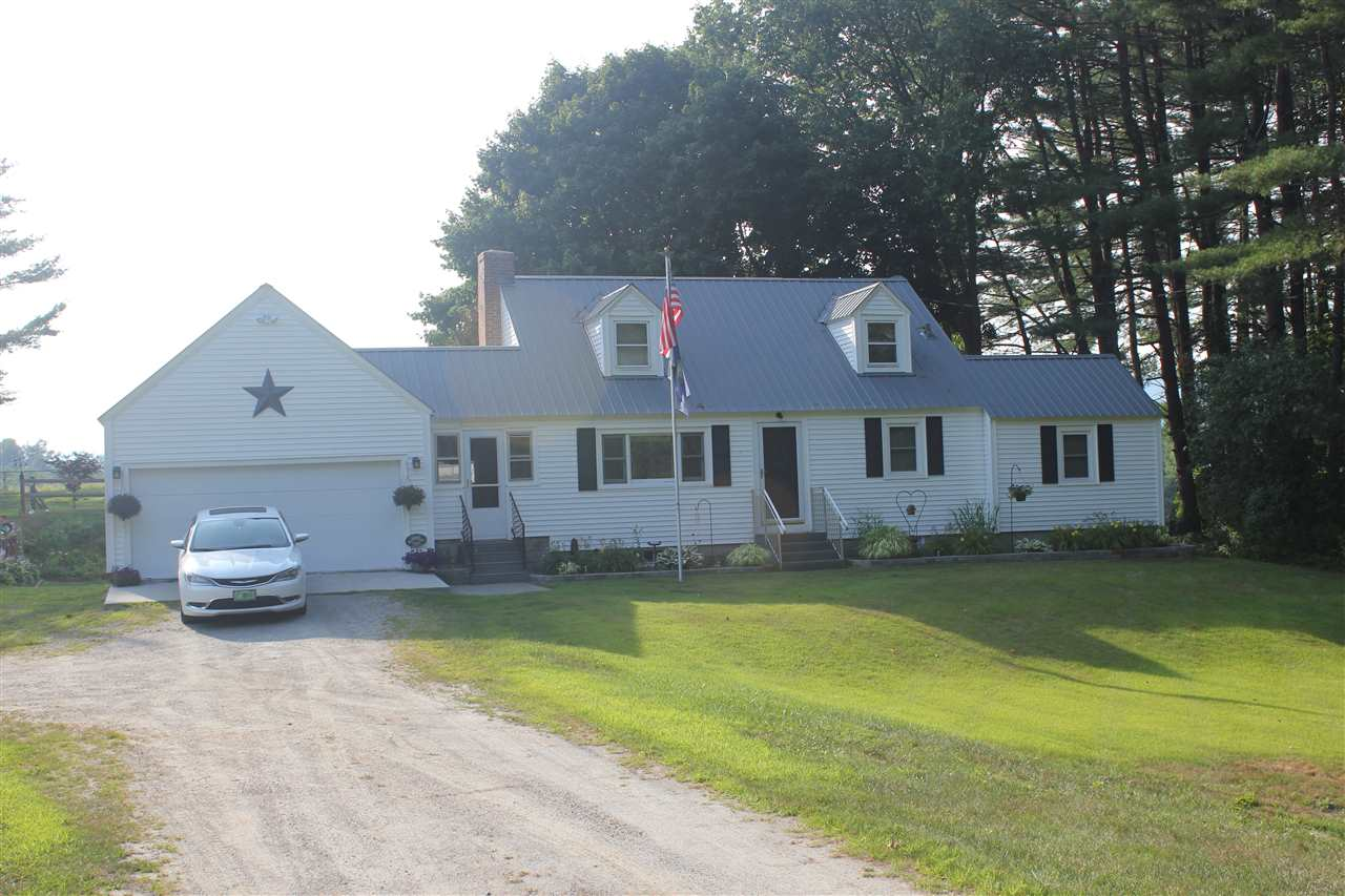 SPRINGFIELD VT Home for sale $$179,500 | $122 per sq.ft.