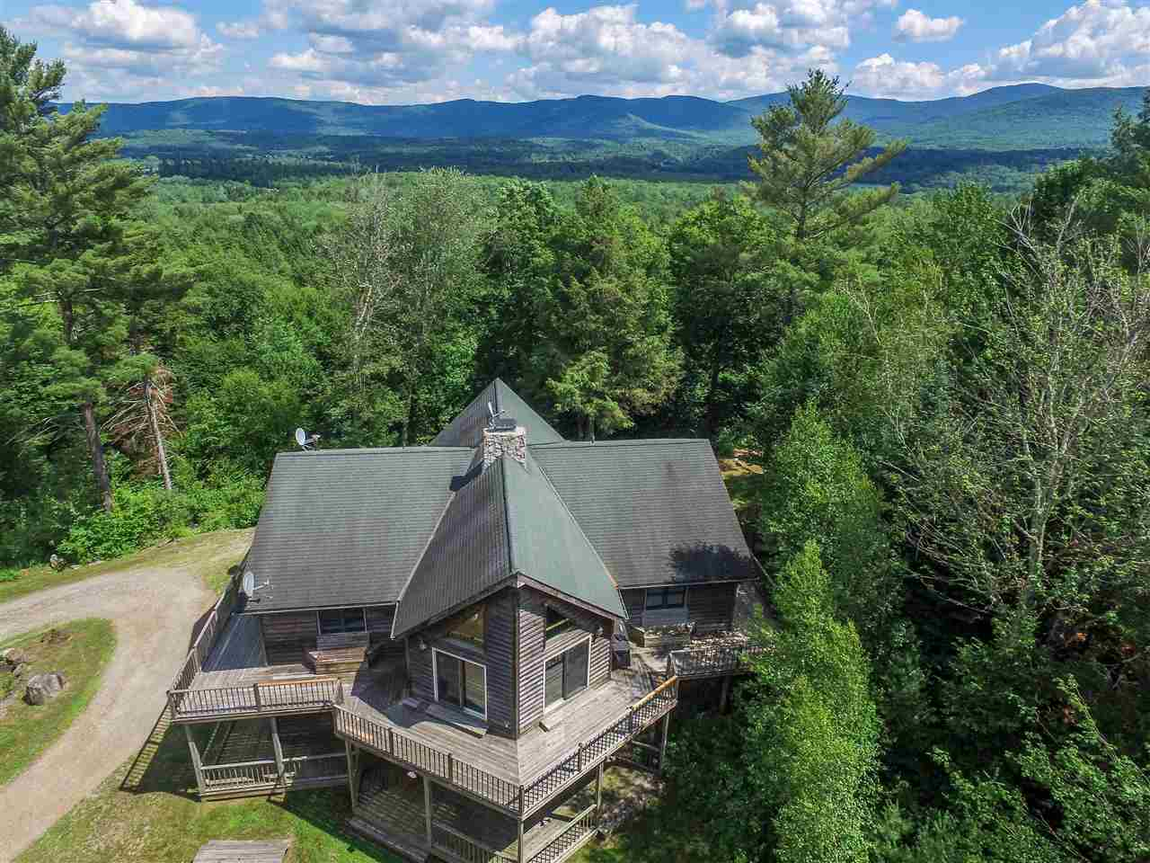 Property for sale at 5217 Stagecoach Road, Morristown,  Vermont 05661