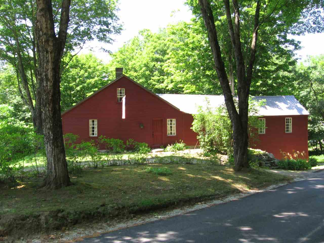 BRISTOL NH Home for sale $$234,900 | $116 per sq.ft.