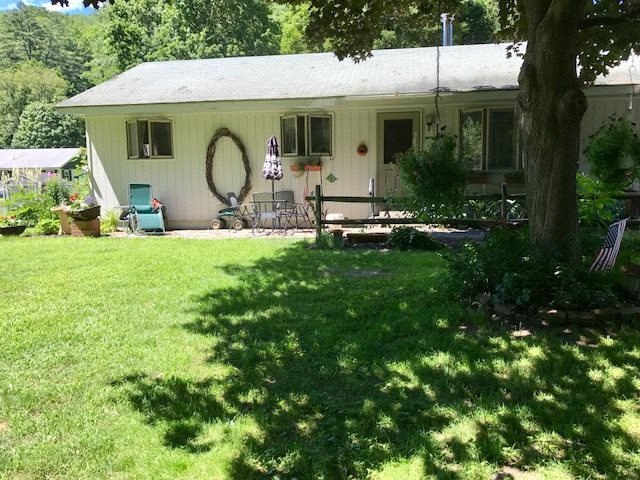 Windsor VT Home for sale $List Price is $135,000