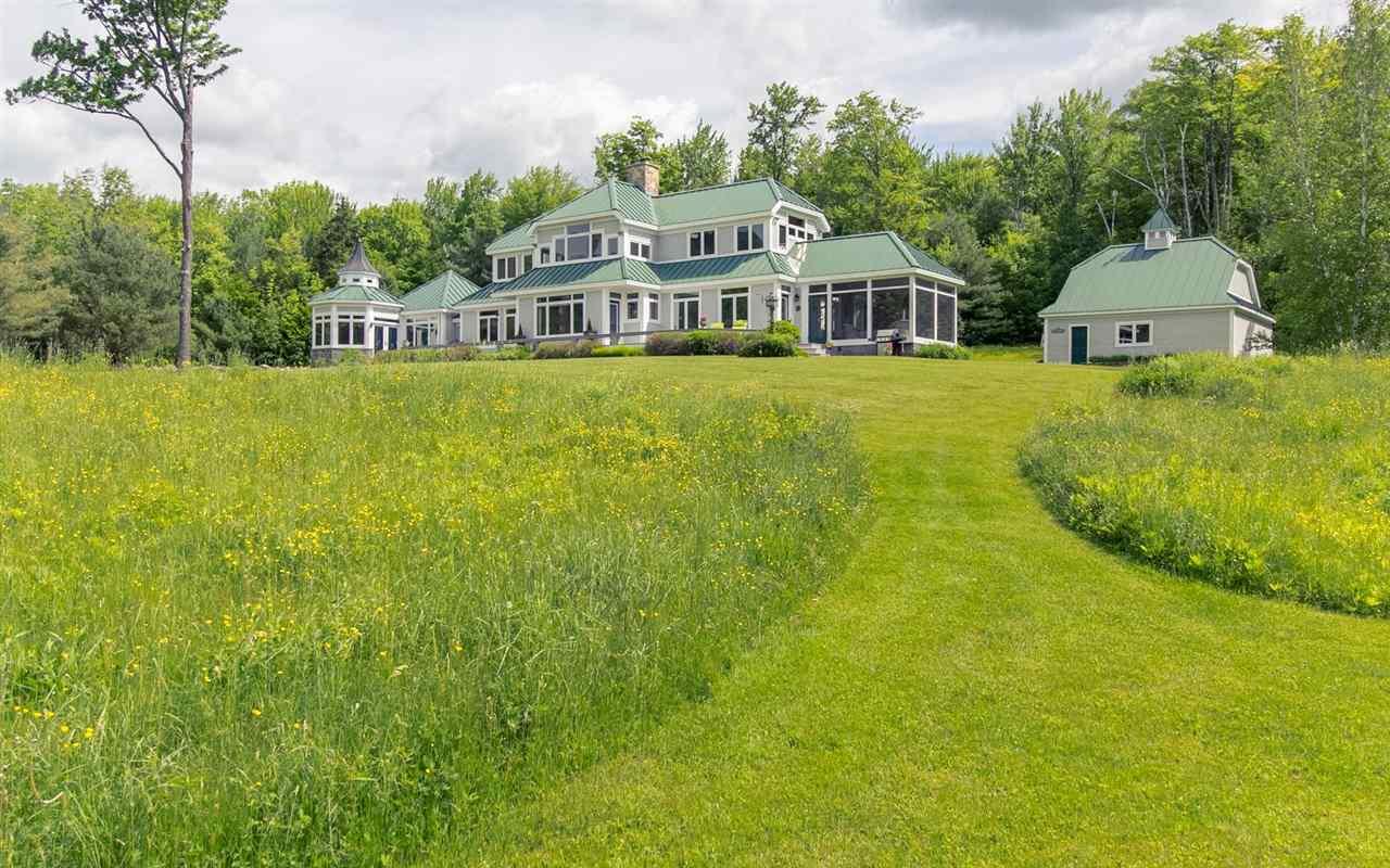 ANDOVER VTHome for sale $$1,175,000 | $360 per sq.ft.