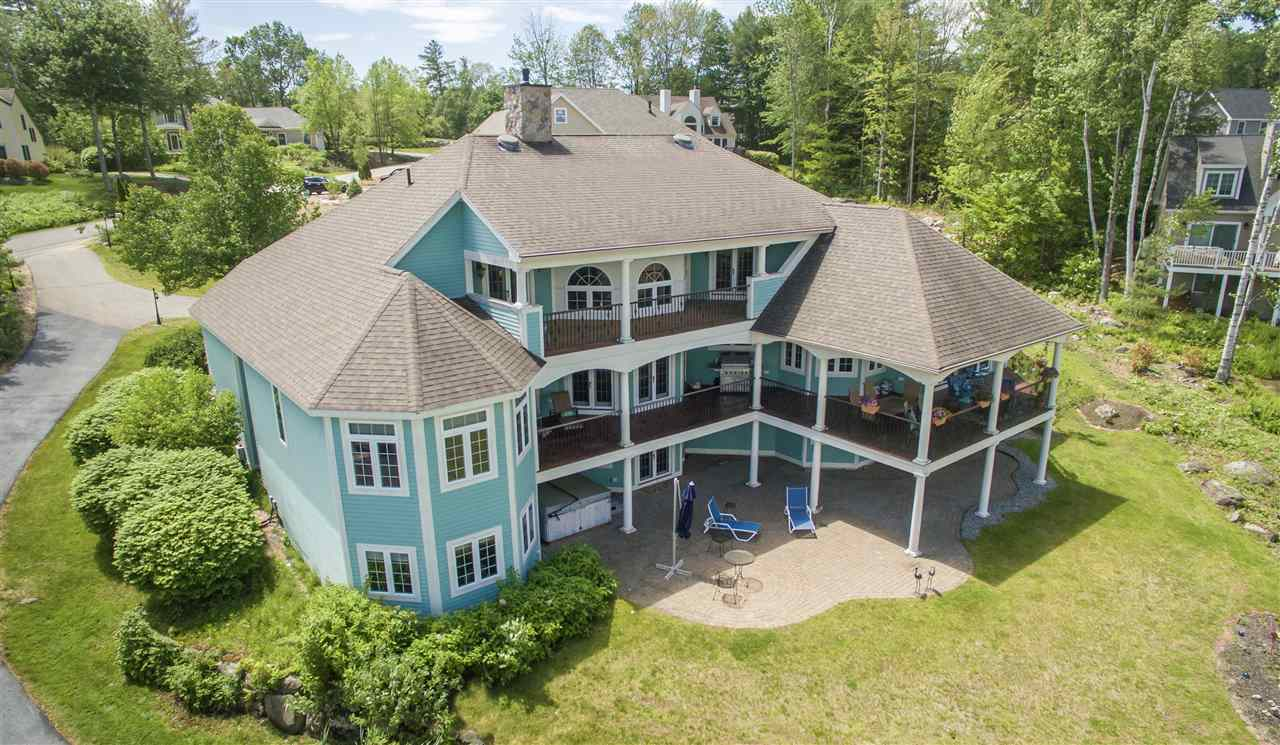 LACONIA NH  Home for sale $1,199,999
