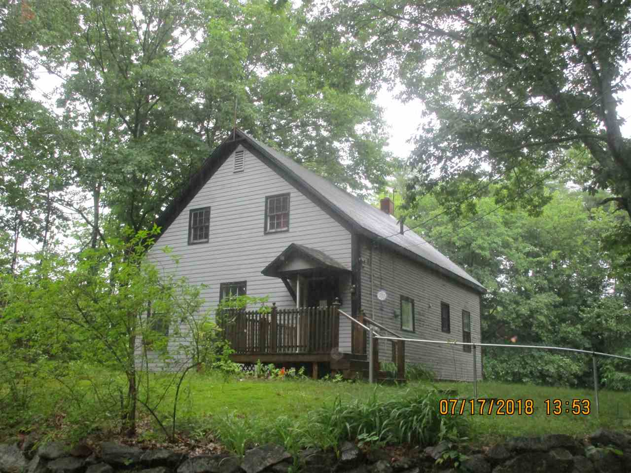 Real Estate  in New Ipswich NH
