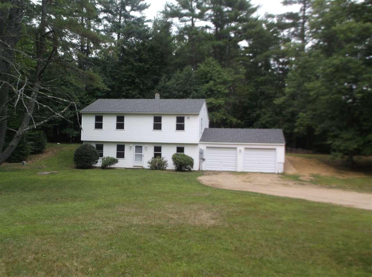 Deerfield NHHome for sale $List Price is $289,900