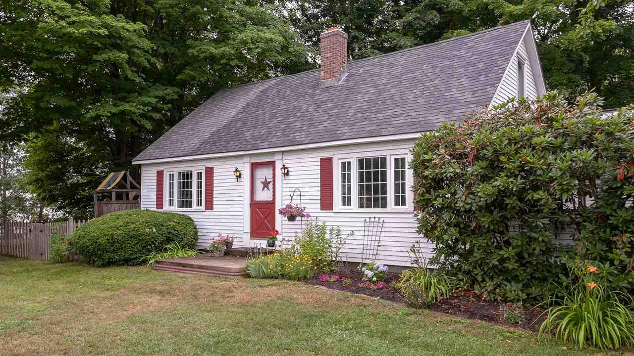 WALPOLE NHHome for sale $$189,900 | $129 per sq.ft.