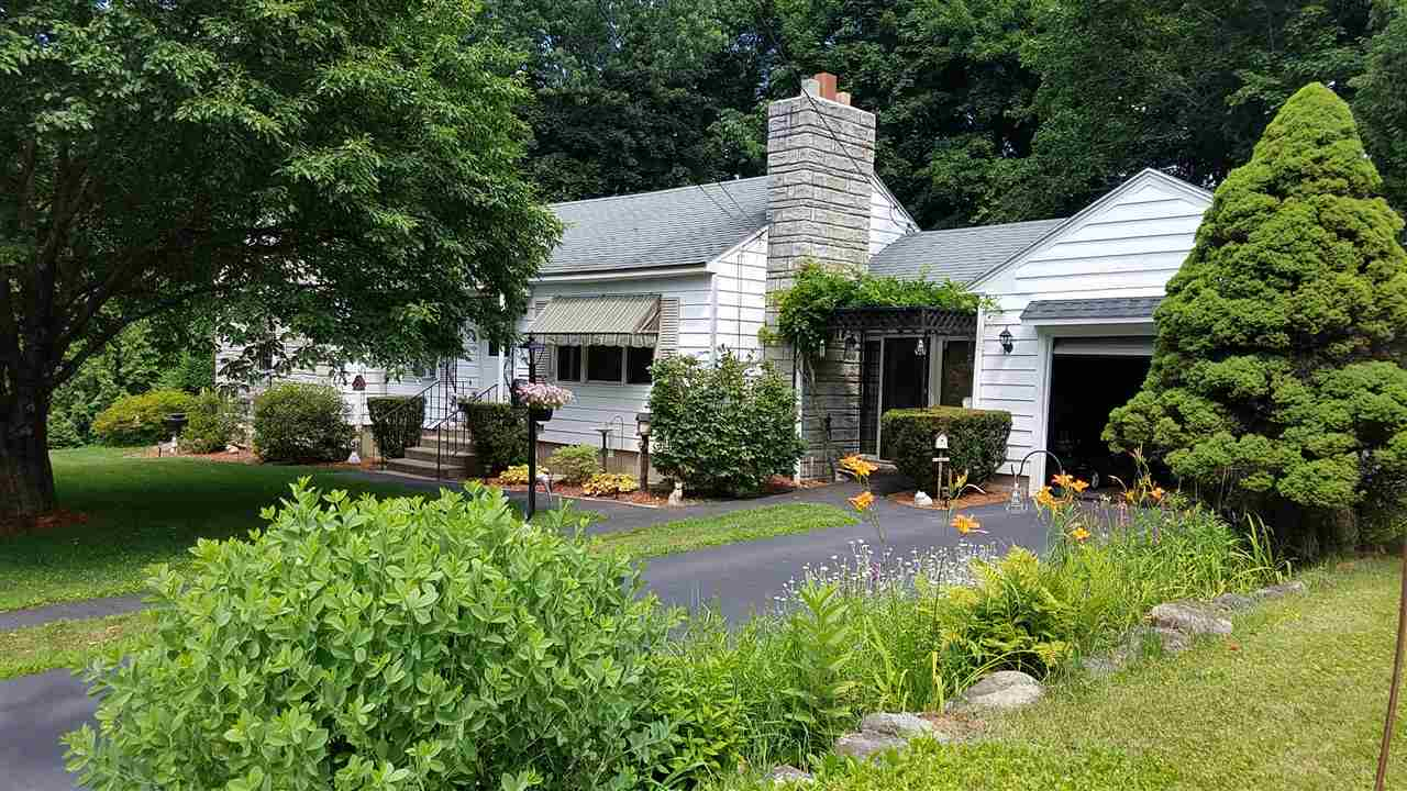 CLAREMONT NH Home for sale $$122,500 | $113 per sq.ft.