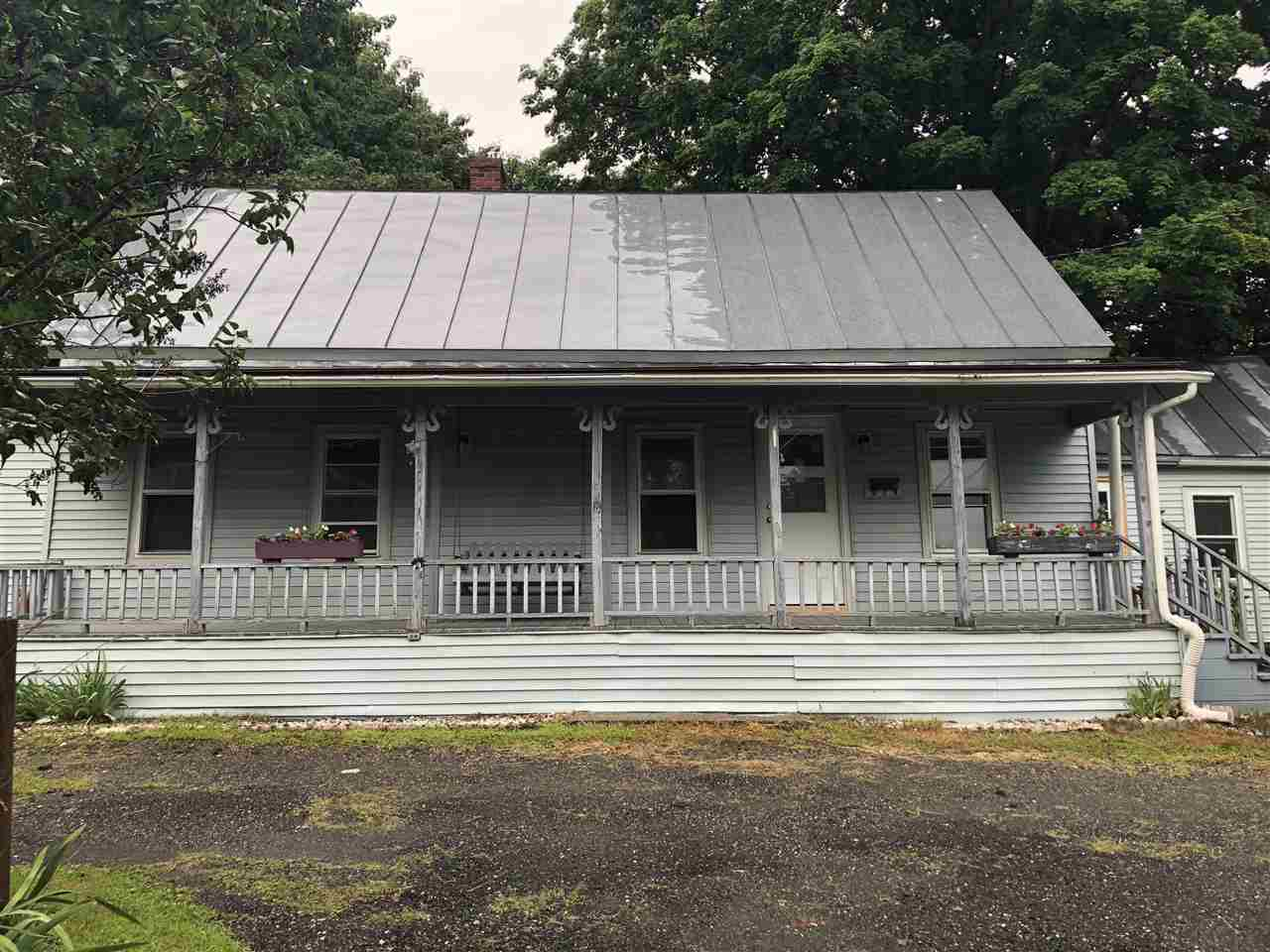 Windsor VT Home for sale $List Price is $89,000