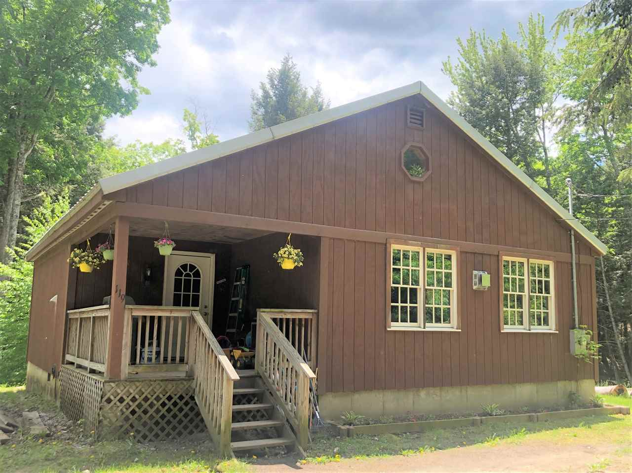 WEST WINDSOR VT Home for sale $$179,900 | $199 per sq.ft.