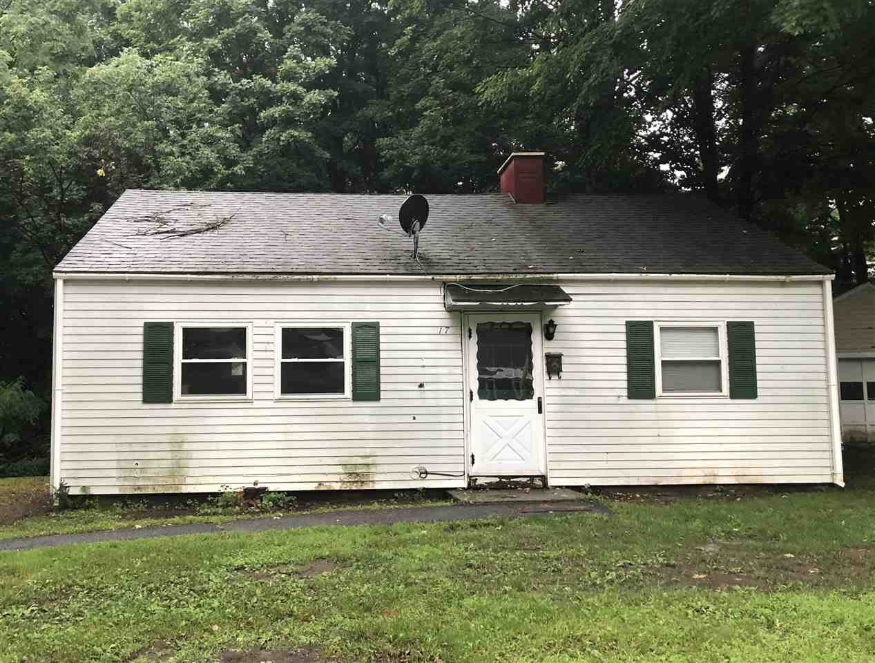 Windsor VT Home for sale $List Price is $49,900