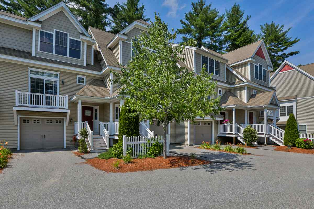 image of Manchester NH Condo | sq.ft. 1666