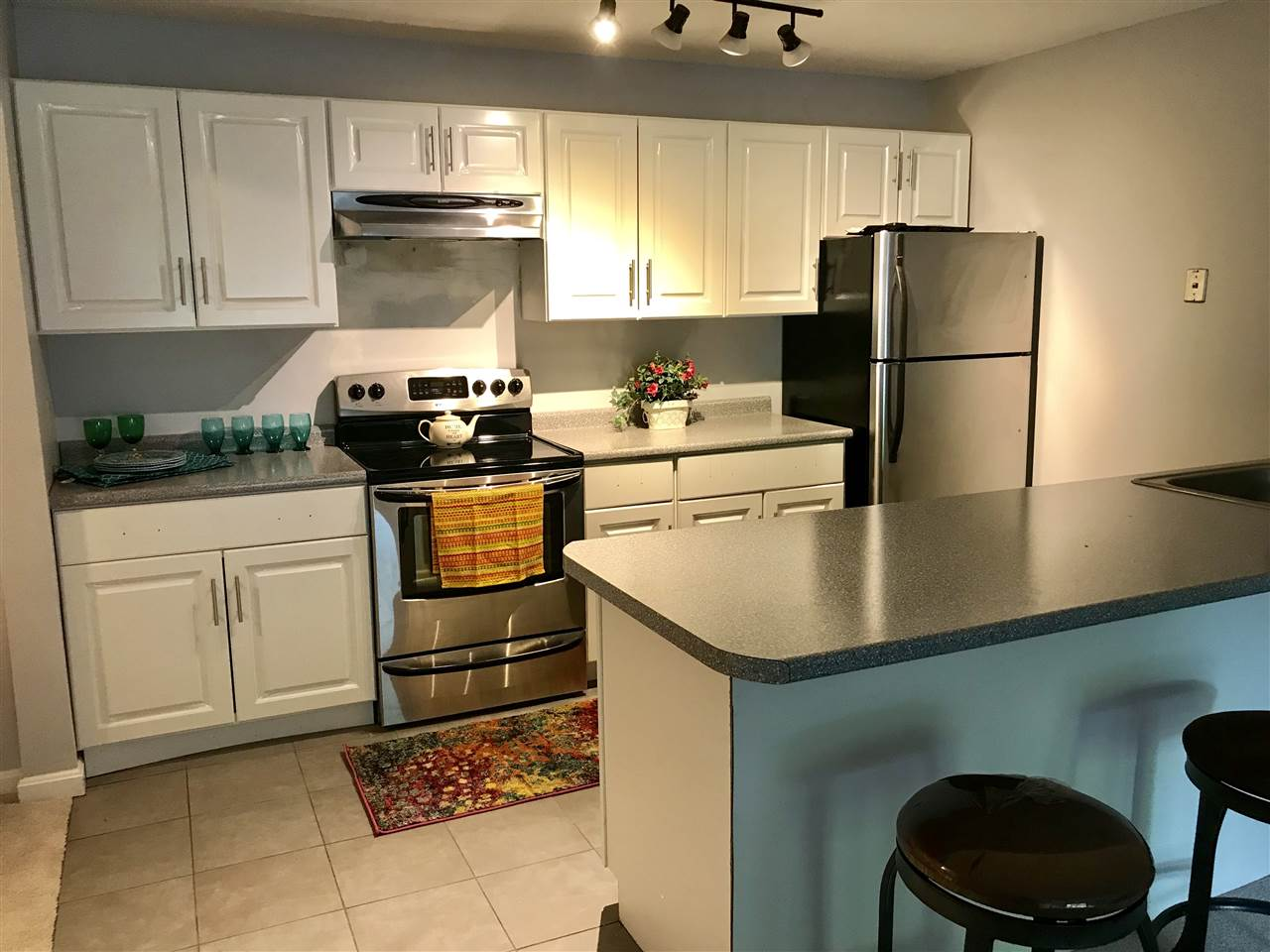 Concord NH Condo for sale $List Price is $117,500
