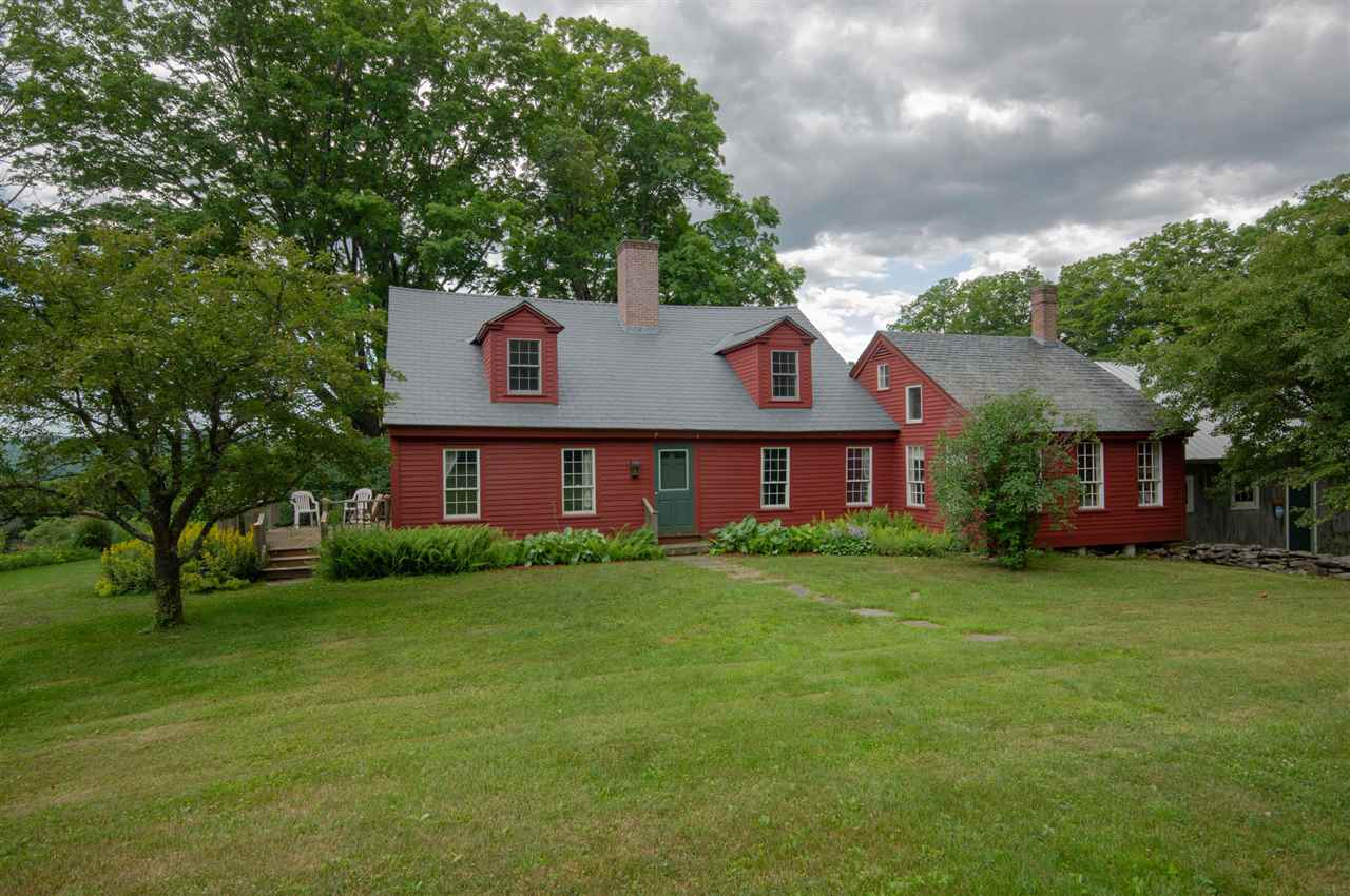 Halifax VT Horse Farm | Property