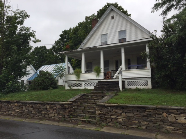 SPRINGFIELD VT Home for sale $$115,000 | $52 per sq.ft.