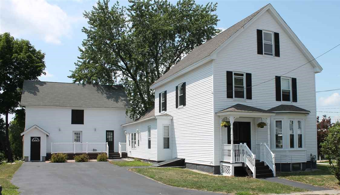 Allenstown NHHome for sale $List Price is $239,900