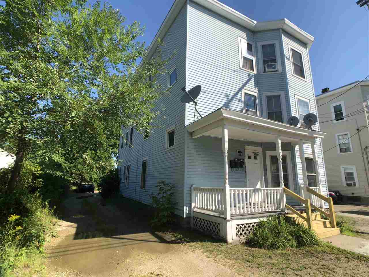 Derry NH Multi Family for sale $List Price is $350,000
