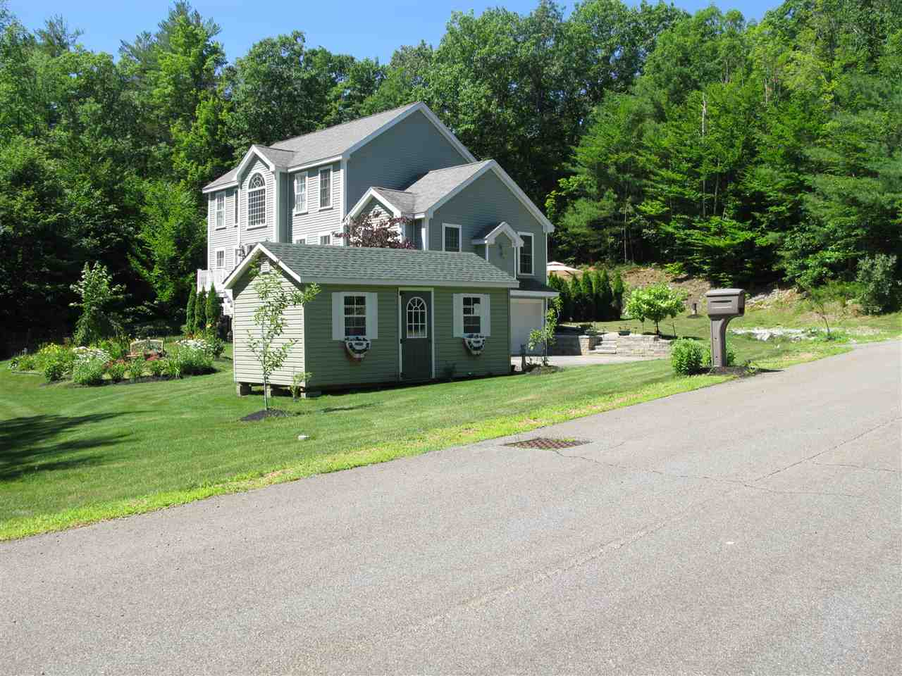 MLS 4707581: 36 Marcia Ann Way, Laconia NH